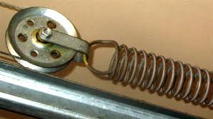 Garage Door Springs Repair Houston